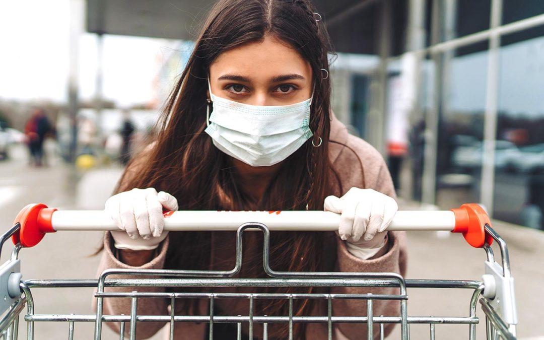 Marketing: em tempo de Coronavírus